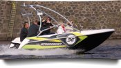 SPEEDOBOAT 440 VIDEO